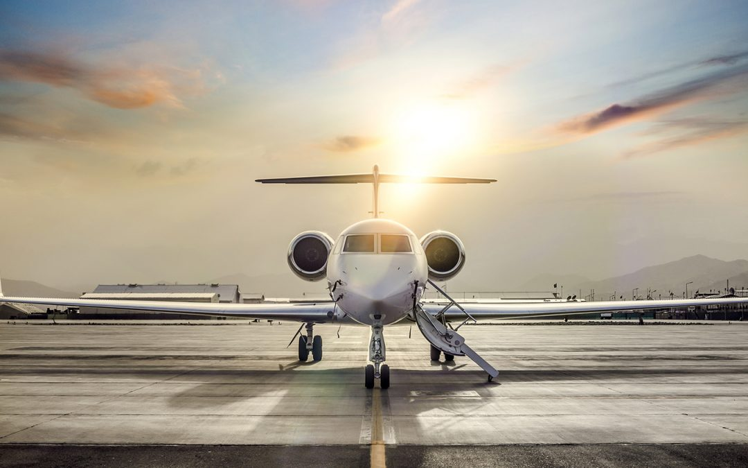 Aircraft Repossession