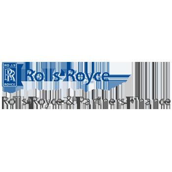 Rolls Royce & Partners Finance
