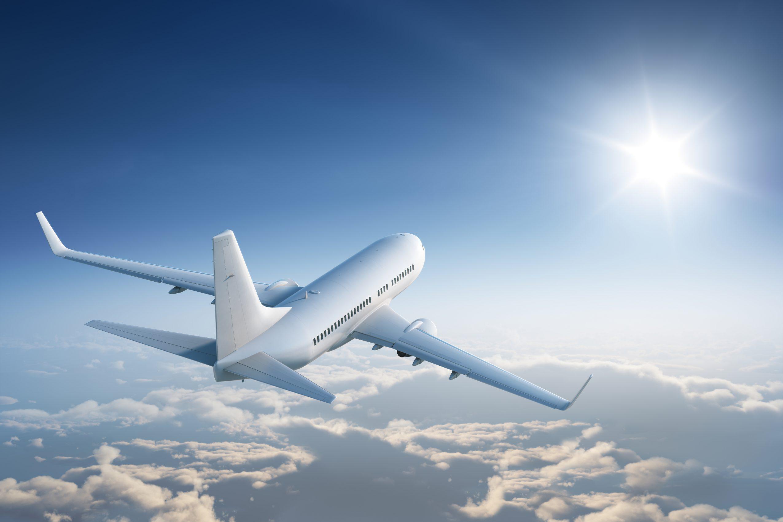 Start Up Airline